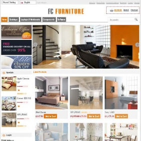 FC FURNITURE